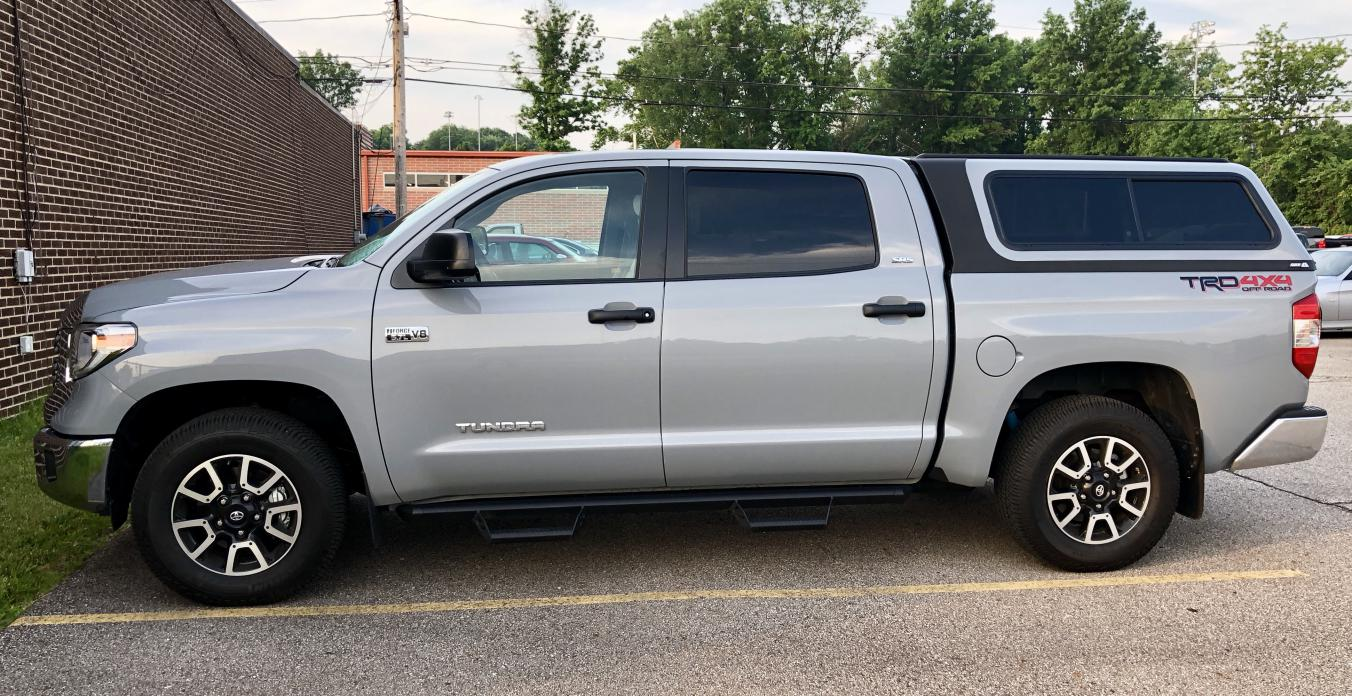 New Are Overland Toyota Tundra Discussion Forum