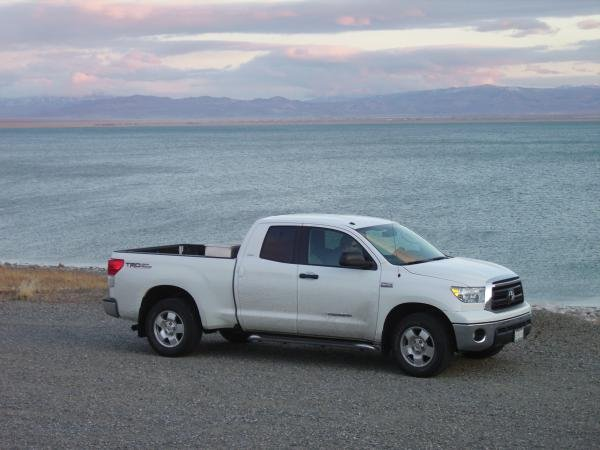 Showcase cover image for buckhorn7's 2010 Toyota Tundra Dlb. Cab 4x4