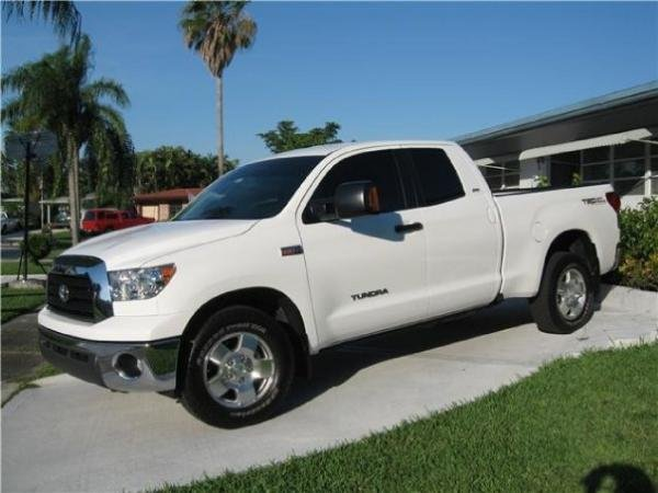 Showcase cover image for TanTriniBoy's 2007 Toyota Tundra